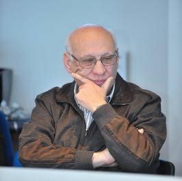 Guglielmo Cialone